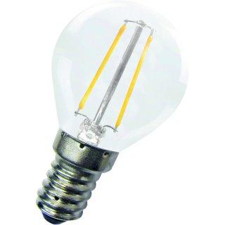 80100035103 LED Retrofit E14 Filament, 1,8W, 2700K,...