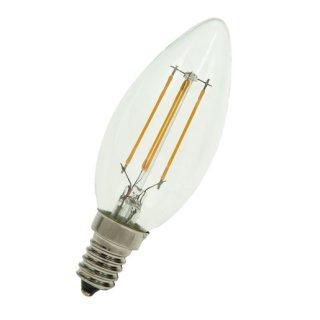 80100035359 LED Retrofit E14 Filament, 3W, 2700K, 350lm,...