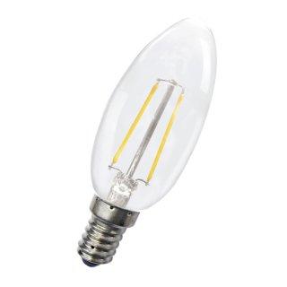80100035105 LED Retrofit E14 Filament, 1,8W, 2700K,...