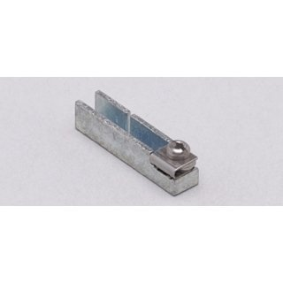 Ifm Electronic ADAPT C-SLOT IN T-SLOT SHORT T-Nut-Adapter...