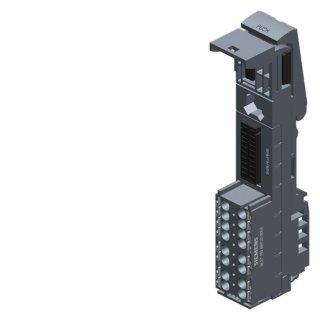 Siemens 6ES7193-6BP20-0BF0 SIMATIC ET 200SP ET 200SP,...