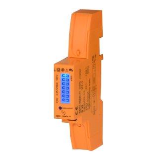 H460550-LCD Wechselstrom-Hutschienenzähler für...