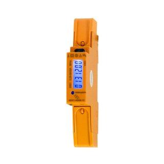 H460545MID-LCD Wechselstrom-Hutschienenzähler...