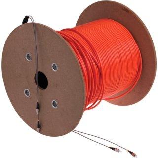 Triax TDB 200 Opto Erdkabel 2-fach, 200 m