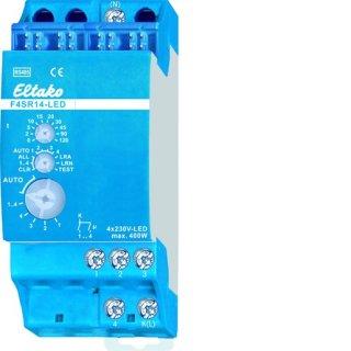 Eltako F4SR14-LED RS485-Bus-Aktor...