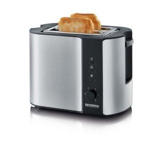 Severin AT2589 Automatik-Toaster, EDS-geb.-schwarz