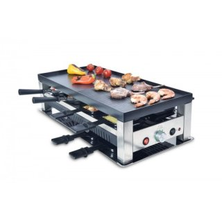 Solis 791 SOLIS Table Grill 5 in 1 (Typ 791)