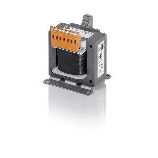Block Transformatoren STU 500/2X115 Universal-Steuer-Trafo