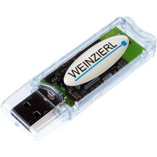 WEINZIERL 340 RF USB Interface Stick KNX USB...