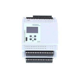 WEINZIERL KNX Multi IO 570 KNX Ein- und Ausgangsmodul...
