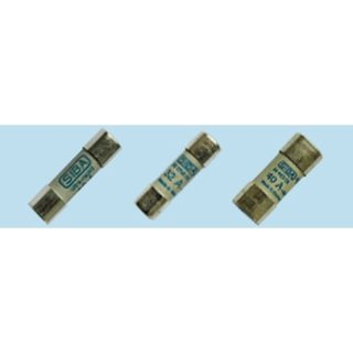 SIBA GMBH 6003305.25 URZ  25A aR 600V 10x38mm