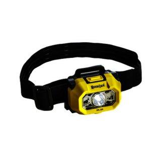 AccuLux 437022 AccuLux STL 1 EX, 3 W LED- Kopfleuchte,...