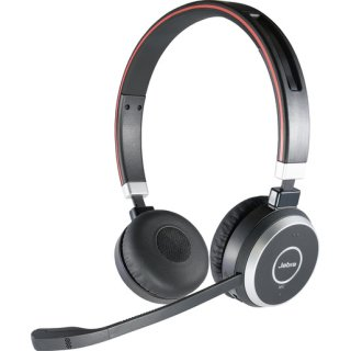 Agfeo 6101544 AGFEO Headset Evolve 65 BT Duo
