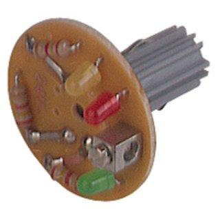 Belden 831411001 N6R 3 LED 24