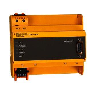 Bender COM465DP Condition Monitor & Gateway