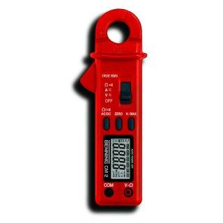 BENNING CM 2 True RMS-Digital-Stromzangen-Multimeter 300...