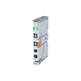 Block Transformatoren EB-2724-030-0 EB-FU-24DC/1x3A