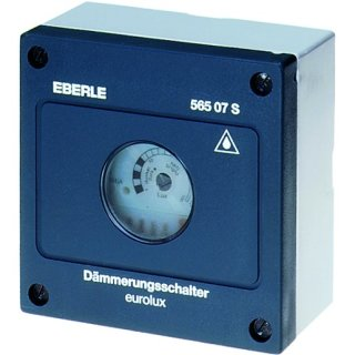 Eberle & Co. DÄ 56508 Dämmerungsschalter AC...