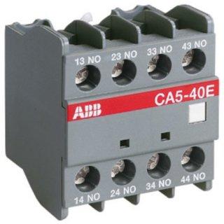 ABB CA5-04E Hilfskontaktblock 4-polig