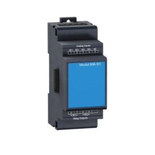 Janitza 1402020 Modul 806-EI1 - Analogeingangsmodul