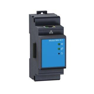 Janitza 1402016 Modul UMG806-EC1 - Ethernet-Kommunikation