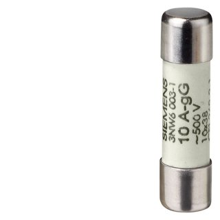 Siemens 3NW6007-1 SENTRON, Zylindersicherungseinsatz,...