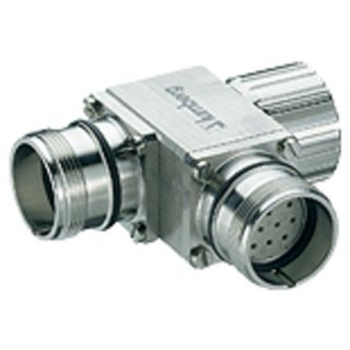 Lumberg Automation 0906 UTP 202 0906 UTP 202/ Bus /Power...