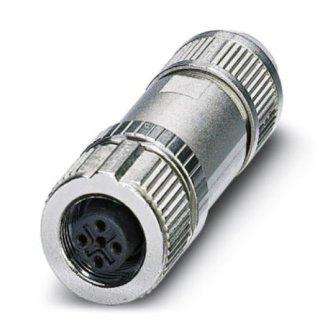 Phoenix Contact SACC-M12FSB-5PL SH Steckverbinder