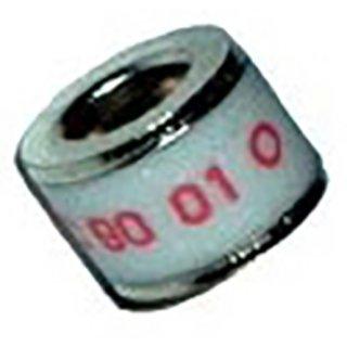 Rutenbeck Ableiter Form H 8x6 Knopfableiter