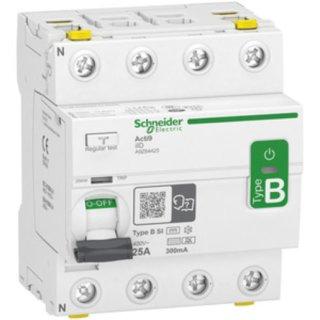 Schneider Electric A9Z64425 Fehlerstrom-Schutzschalter...