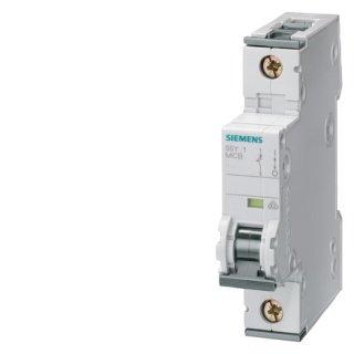Siemens 5SY4105-7 Leitungsschutzschalter, 230/400 V, Icn:...