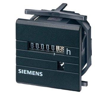 Siemens 7KT5500 Zeitzähler 48x 48mm DC 10-80V ohne...
