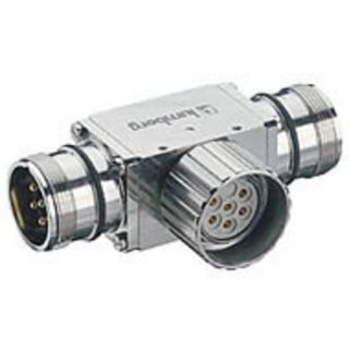Lumberg Automation 0906 UTP 201 0906 UTP 201/ Bus /Power...