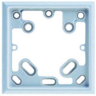 Eberle & Co. ARA 1 E Adapterrahmen aus Kunststoff RAL...