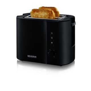 Severin AT9552 Automatik-Toaster, ca. 800 W, 2 Scheiben,...