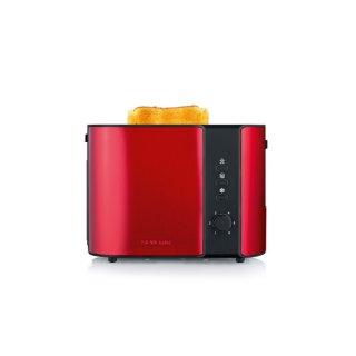 Severin AT2217 Automatik-Toaster, ca. 800 W, 2 Scheiben,...