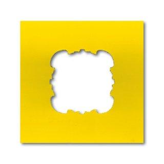 Busch-Jaeger 0239-0-0061 Abdeckplatte, gelb,...