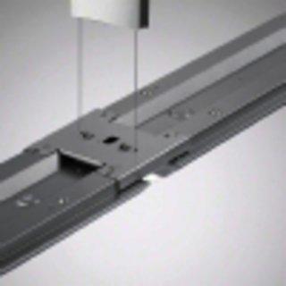 Trilux 03331W-SL Seilaufhängung Lichtband...