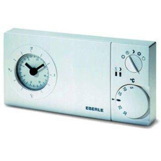 Eberle & Co. easy 3 ft Uhrenthermostat als...