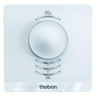 Theben AMUN 716 SR CO2-Sensor mit Schaltausgängen