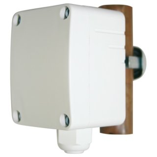 Theben Anlegetemperatur-Sensor Anlegetemperatursensor zur...