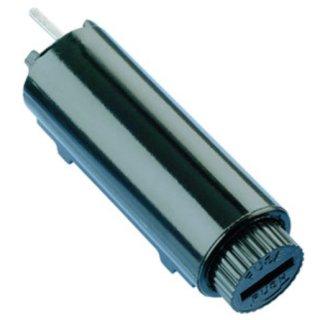 Stelvio 5027 EL Sicherungshalter für 5 x 20 mm