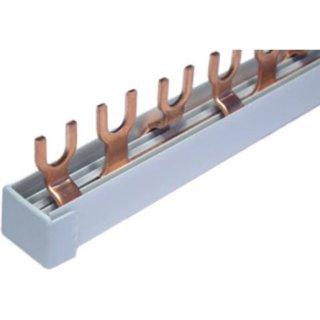 HBB1032102E Phasenschiene,10mm², 3-phasig, 210 mm,...