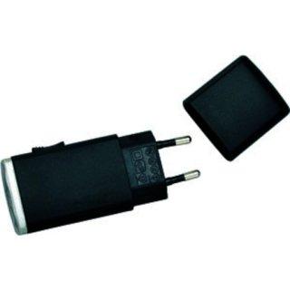 AccuLux 408281 AccuLux - Joker LED, 230 V, schwarz, in...