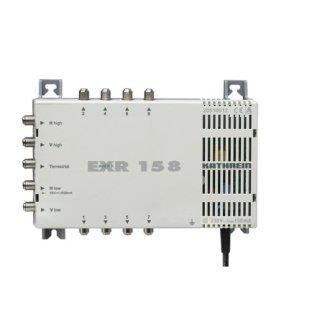 Kathrein EXR 158 Multischalter 5 auf 8 EXR 158...