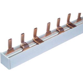 HPHS103210 Phasenschiene Steg 10mm2, 3-phasig,   210mm,...