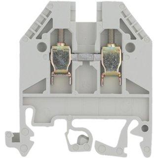 HK 2,5 SL 35 SchraubInstaKl. 2,5² 1x PE-Durchgang...