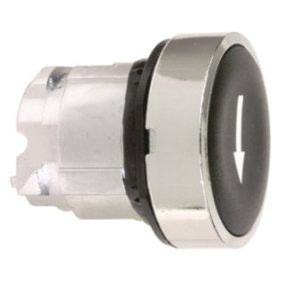 Schneider Electric ZB4BA335 Frontelement für...