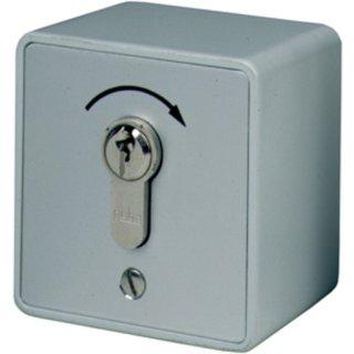 HSLÜ23 Schlüsseltaster inkl. Zylinder - AP