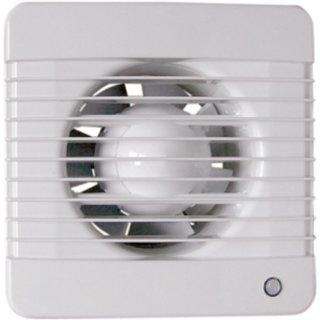 HVC100MTL Ventilator, DM 100 mm, Timer, Kugellager